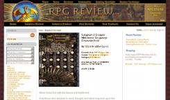 RPG Review