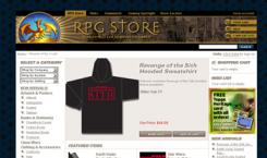 RPG Store